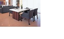 カリモク家具1
